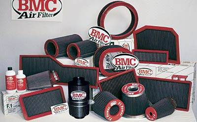 Air Intakes - OEM - FabSpeed - BMC Air Filter