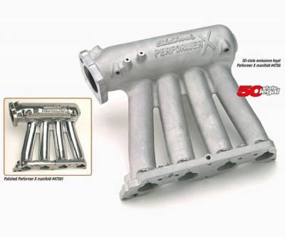 Air Intakes - OEM - Edelbrock - Edelbrock Performer X Intake Manifold