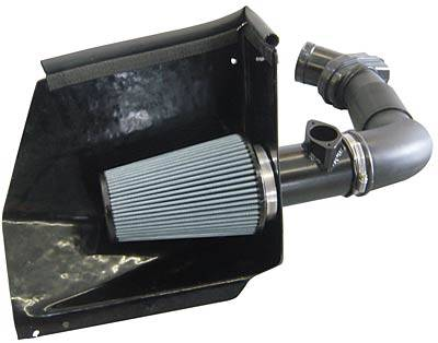 FabSpeed - Cold Air Intake System