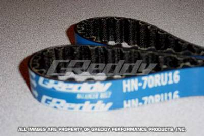 Performance Parts - Performance Accessories - Greddy - Honda Prelude Greddy Balancer Belt - 13554505