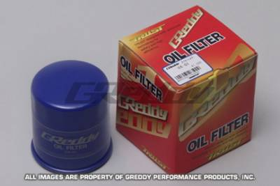 Performance Parts - Performance Accessories - Greddy - Nissan Silvia Greddy Oil Filter Ox-01 - 13901101