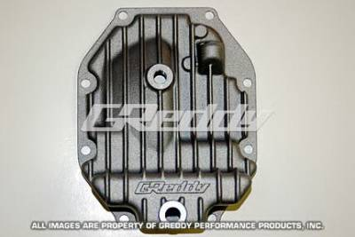 Greddy - Mazda RX-7 Greddy Differential Cover - 14540401