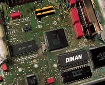 Performance Parts - Performance Chips - Dinan - Dinan Performance Chip