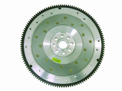 Performance Parts - Performance Clutches - Fidanza - Subaru Impreza Fidanza Aluminum Flywheel - 110001