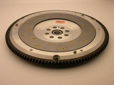 Performance Parts - Performance Clutches - Fidanza - Audi 80 Fidanza Aluminum Flywheel - 112151