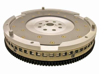 Performance Parts - Performance Clutches - Fidanza - Audi A6 Fidanza Aluminum Flywheel - 112621