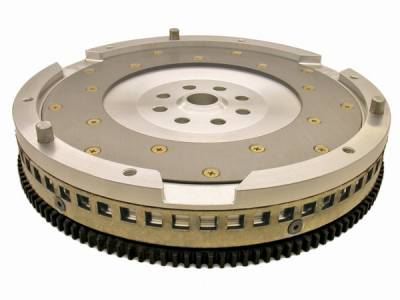 Performance Parts - Performance Clutches - Fidanza - Audi S4 Fidanza Aluminum Flywheel - 112621