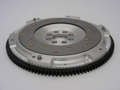 Performance Parts - Performance Clutches - Fidanza - Toyota Celica Fidanza Aluminum Flywheel - 130901