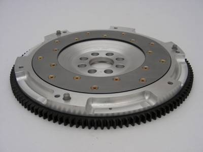Performance Parts - Performance Clutches - Fidanza - Toyota Solara Fidanza Aluminum Flywheel - 130901