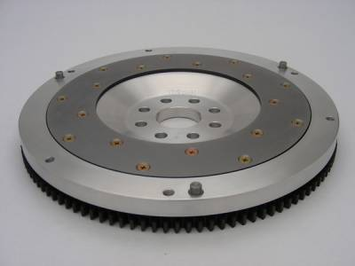 Performance Parts - Performance Clutches - Fidanza - Lexus SC Fidanza Aluminum Flywheel - 130991