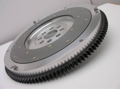 Performance Parts - Performance Clutches - Fidanza - Scion tC Fidanza Aluminum Flywheel - 133241