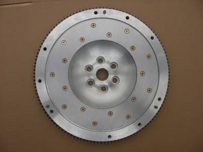 Performance Parts - Performance Clutches - Fidanza - Nissan Sentra Fidanza Aluminum Flywheel - 143291