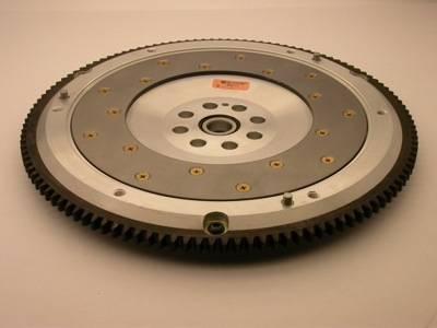 Performance Parts - Performance Clutches - Fidanza - Nissan Pickup Fidanza Aluminum Flywheel - 143301