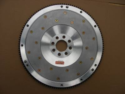Performance Parts - Performance Clutches - Fidanza - Nissan 300Z Fidanza Aluminum Flywheel - 143331