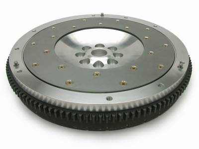 Performance Parts - Performance Clutches - Fidanza - Nissan 350Z Fidanza Aluminum Flywheel - 143351