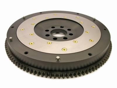 Performance Parts - Performance Clutches - Fidanza - Nissan Sentra Fidanza Aluminum Flywheel - 143621