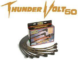 Factory OEM Auto Parts - Electrical System Parts - OEM - Ignition Wire Set