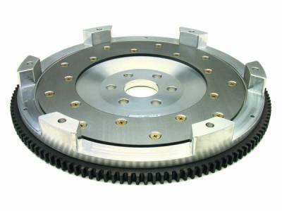 Performance Parts - Performance Clutches - Fidanza - Mitsubishi 3000GT Fidanza Aluminum Flywheel - 161001