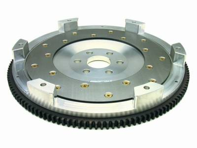 Performance Parts - Performance Clutches - Fidanza - Dodge Stealth Fidanza Aluminum Flywheel - 161001