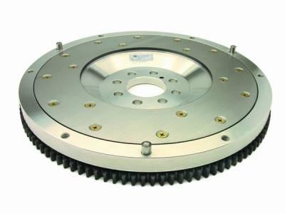 Performance Parts - Performance Clutches - Fidanza - Mitsubishi Eclipse Fidanza Aluminum Flywheel - 161881