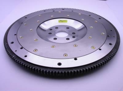 Performance Parts - Performance Clutches - Fidanza - GMC Sierra Fidanza Aluminum Flywheel - 180111