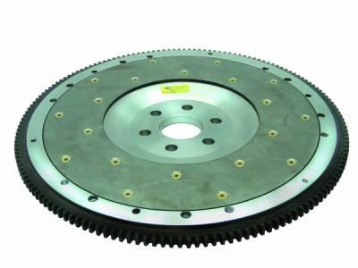 Performance Parts - Performance Clutches - Fidanza - Mercury Capri Fidanza Aluminum Flywheel - 186501