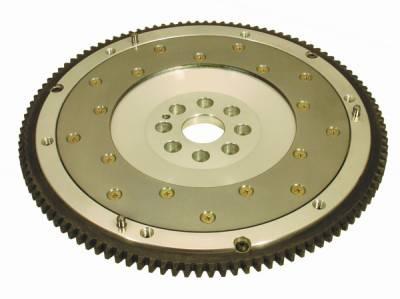 Performance Parts - Performance Clutches - Fidanza - Honda Prelude Fidanza Aluminum Flywheel - 191121