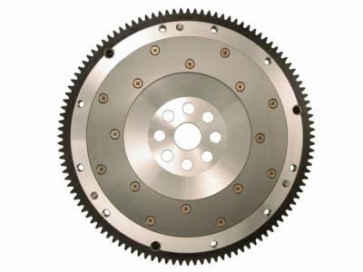 Performance Parts - Performance Clutches - Fidanza - Honda Del Sol Fidanza Aluminum Flywheel - 191681