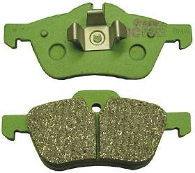 Factory OEM Auto Parts - OEM Brakes - OEM - Brake Pad Set