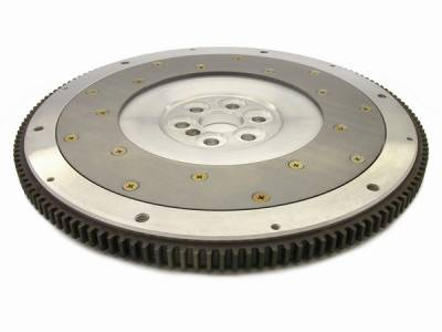 Performance Parts - Performance Clutches - Fidanza - Oldsmobile Cutlass Fidanza Aluminum Flywheel - 198261