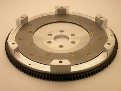Performance Parts - Performance Clutches - Fidanza - Pontiac Sunfire Fidanza Aluminum Flywheel - 198281