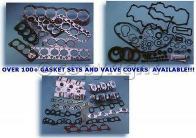 Factory OEM Auto Parts - OEM Engine and Transmission Parts - OEM - Valve Cover Set