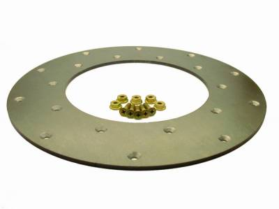 Performance Parts - Performance Clutches - Fidanza - Chevrolet Corvette Fidanza Flywheel Friction Plate Kit - 221101