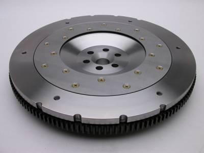 Performance Parts - Performance Clutches - Fidanza - Jeep Comanche Fidanza Steel Flywheel - 256251