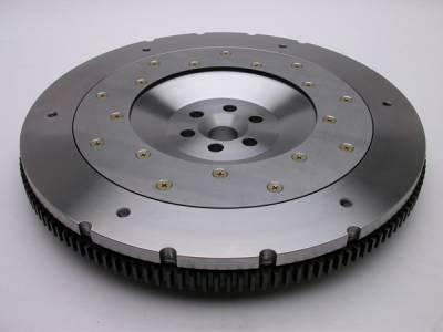 Performance Parts - Performance Clutches - Fidanza - Jeep Wrangler Fidanza Steel Flywheel - 256251