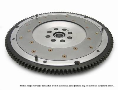 Performance Parts - Performance Clutches - Fidanza - Mitsubishi Eclipse Fidanza Steel Flywheel - 261651