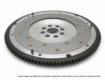 Performance Parts - Performance Clutches - Fidanza - Mitsubishi Eclipse Fidanza Steel Flywheel - 261691
