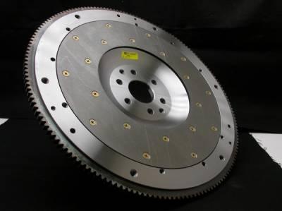 Performance Parts - Performance Clutches - Fidanza - Mazda B2300 Fidanza Steel Flywheel - 286231
