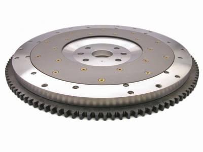 Performance Parts - Performance Clutches - Fidanza - Mercury Capri Fidanza Steel Flywheel - 286501