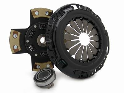 Performance Parts - Performance Clutches - Fidanza - Mitsubishi Eclipse Fidanza Three Point Two Clutch - 361222
