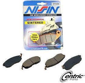 Factory OEM Auto Parts - OEM Brakes - OEM - Brake Pad Set