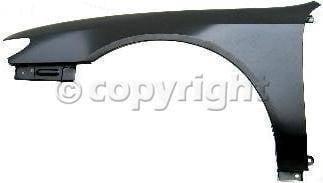 Factory OEM Auto Parts - OEM - OEM - Fender Lh (Driver Side)