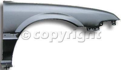 Factory OEM Auto Parts - Fenders - OEM - Fender RH (Passenger Side)