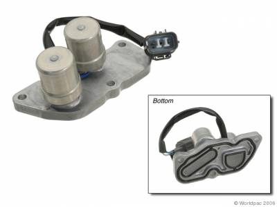 Factory OEM Auto Parts - OEM Engine and Transmission Parts - OEM - AT Solenoid