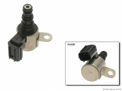 Factory OEM Auto Parts - Electrical System Parts - OEM - AT Solenoid