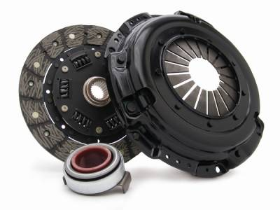 Performance Parts - Performance Clutches - Fidanza - Honda Prelude Fidanza Two Point One Clutch - 391151