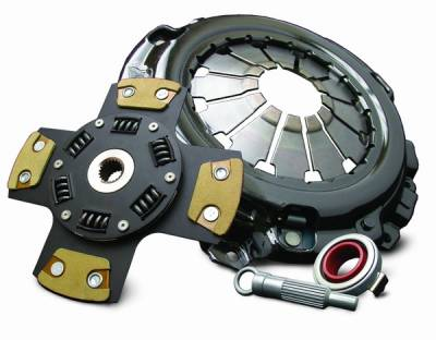 Fidanza - Acura RSX Fidanza Three Point Two Clutch - 391332
