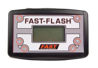Performance Parts - Power Programmers - Fast - Dodge Ram Fast-Flash Programmer - 170390