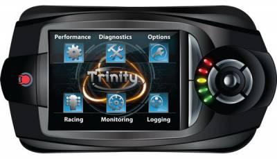 Performance Parts - Power Programmers - DiabloSport - Jeep Wrangler DiabloSport Trinity Programmer - T1000