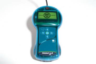 Performance Parts - Power Programmers - DiabloSport - Ford Ranger DiabloSport Predator Programmer - U7157